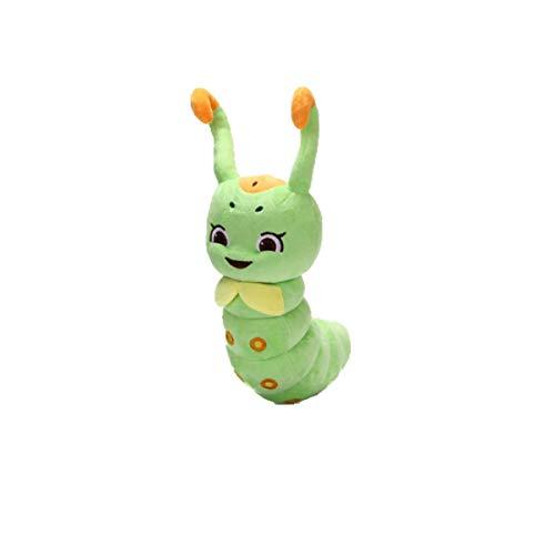 KEHUITONG Plüschspielzeug, Blumen und Knochen mit den gleichen Spirituosen hängen Candy Treasure Doll, hochwertige Spielzeug, die neuesten Sugar Treasure Doll Die neuesten Modelle, eine Vielzahl von S (Candy Doll)