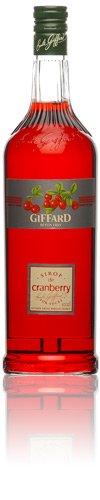 Giffard Cranberry, 3er Pack (3 x 1 l)