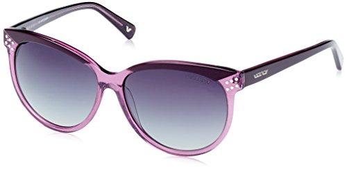 Viceroy Vsa-7014, Gafas de Sol para Mujer, Marrón, 61
