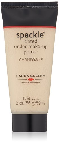 Laura Geller Spackle Tinted Under Make-Up Primer 59ml Champagne
