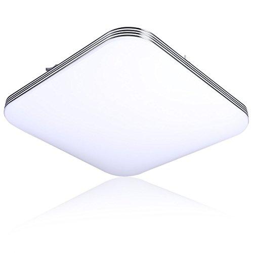 ᐅᐅ】 Flurlampe Test o. Vergleich - August 2018