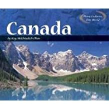 Canada (Many Cultures, One World) by Kay Melchisedech Olson (2003-09-01)