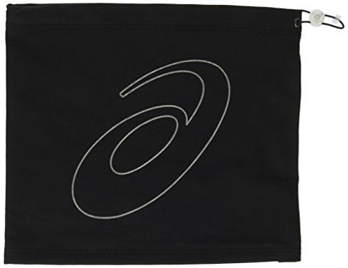 Asics Logo Tube Uni Mütze one size Performance Black (Asics Kopfbedeckung)