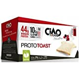 CIAO CARB PROTO TOAST HP 4 X 50 GR Naturale