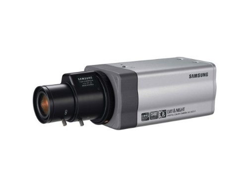 "SAMSUNG-SS41-1/SCC B2311 7,62 CM (3"") SUPER HAD COLOUR CCD NIGHT DAY & TELECAMERA CCTV 540TVL 12 VDC/24 VAC"