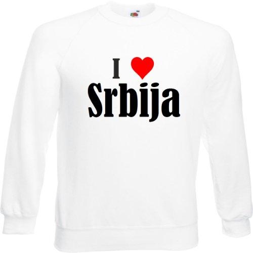 Hoodie Kapuzenpulli Pullover Bolje Biti Pijan Balkan Srbija Bosna Hrvatska S-3XL