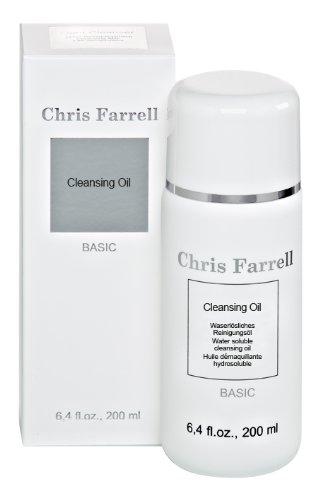 chris-farrell-cleansing-oil-purell-basic-200-ml