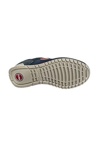 Zoom IMG-3 colmar scarpe da uomo sneaker