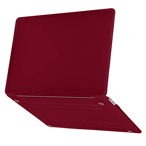 Tablet-Hülle, Happy Event Laptop-Hülle Geeignet für Apple Notebook A1706 / A1989 / A1708 13-Zoll-Hardcover-Anzug, vierteilig (F)