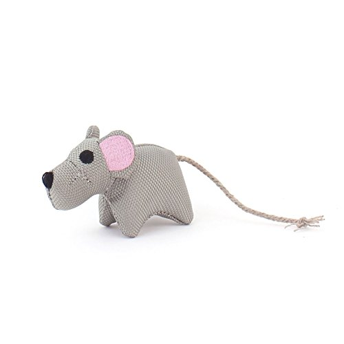 Beco Pet BPT - 005 Katzenspielzeug - Millie the Mouse (North American Katzenminze)