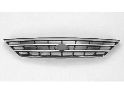 grille-fits-kia-spectra-sedan-black-and-chrome-without-mfr-manufacturer-emblems-logos-they-are-trade