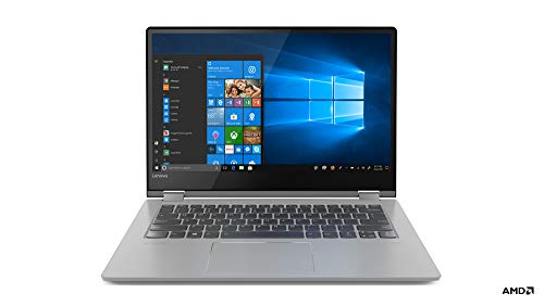 "Lenovo Yoga 530-14ARR 81H9003DGE 14"" FHD IPS Ryzen 5 2500U 8GB/256GB SSD Win10"