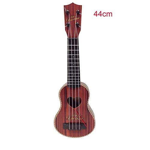 Mini ukelele para niños con copo de fiddle, guitarra de...