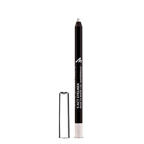 Manhattan X-Act Eyeliner Pen 11N 1er Pack (1 x 1.2 g)