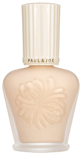 PAUL & JOE Base de Maquillage Protectrice S 01, 30 ml