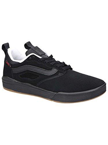 Vans x Thrasher Ultra Range (thrasher) black/gum