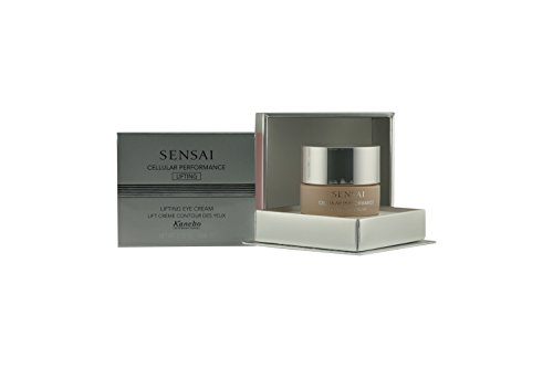 Kanebo - SENSAI CELLULAR LIFTING eye cream 15 ml