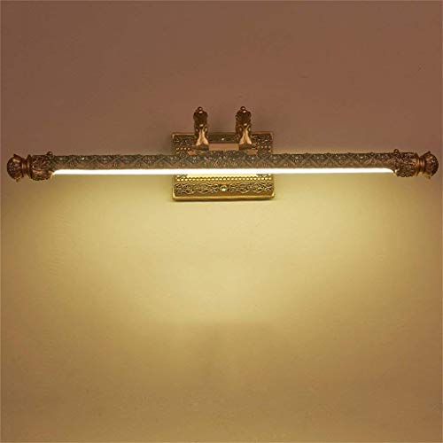 B&D BD Moderne LED spiegelleuchte vor, Wandleuchte, Anti-Fog wasserdicht für den Test der Feuchtigkeit zu Winkel einstellbar höflichkeit licht mit zu Hause verwenden,52cm5w