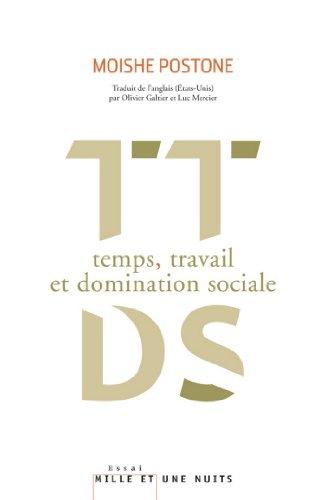 """<a href=""""/node/2931"""">Temps, travail et domination sociale</a>"""