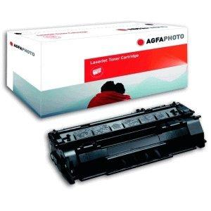 AgfaPhoto Toner für HP Q7553A schwarz - 14 Druckkassette Schwarz