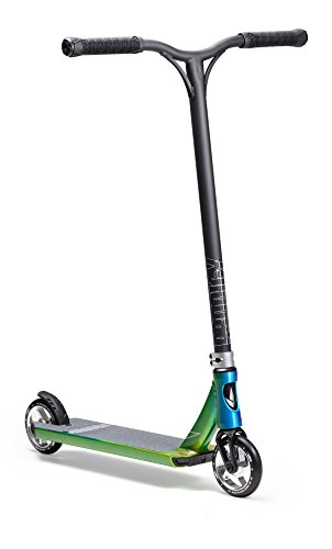 Blunt Prodigy S6 Complete Stunt-Scooter (Candy)
