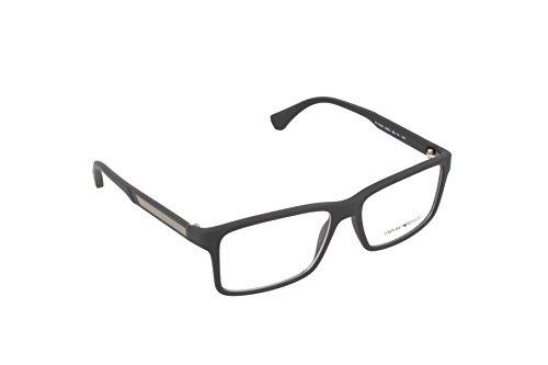 Armani Gestell Mod. 3038 506356 schwarz