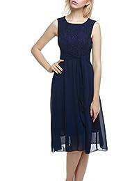 f27e85e5f446 Suchergebnis auf Amazon.de für: festliche kleider knielang: Bekleidung