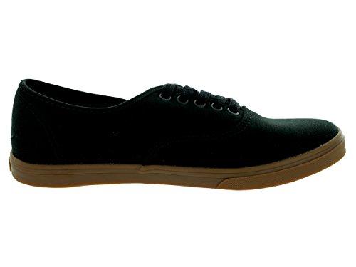 Vans U Authentic Lo Pro, Sneakers Hautes mixte adulte (Gumsole) Black