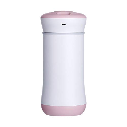 Yao Mini 300ML Ultrasonic Pinecone Air Humidifier Aroma Essential Oil Diffuser