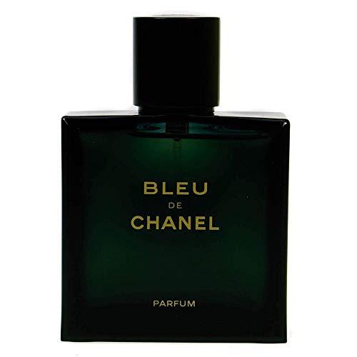 CHANEL Herrendüfte BLEU DE CHANEL Parfum Zerstäuber 50 ml (Parfum Eau Chanel Bleu De)