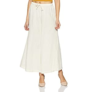 Amazon Brand – Myx Women's Culotte