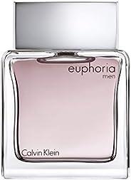 Calvin Klein Euphoria EDT for Men, 100ml