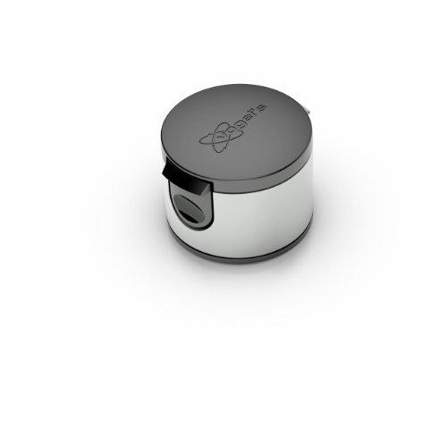 vogels-tmm-106-wandhalter-fur-tablets-starr-nur-kombinierbar-mit-vogels-tmm-1000-schwarz-silber