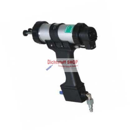 Preisvergleich Produktbild PC Cox CBA 50 MR 2K Druckluft Dosierpistole 50ml 4:1 MixPac Kartusche