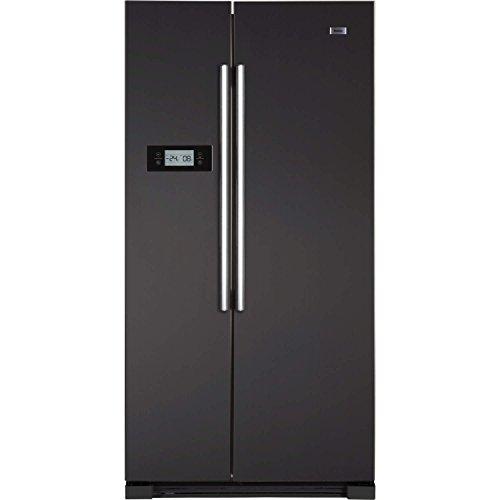 haier-hrf-628dn6-570l-frost-free-american-fridge-freezer-black