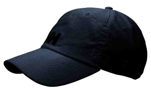 helly-hansen-logo-cap-gorra-unisex-color-azul-marino-talla-unica