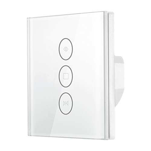 Prenine Smart WiFi Interruptor para Cortinas