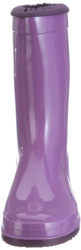 Romika Kadett 02002, Bottes mixte enfant Violet-TR-A-4-6