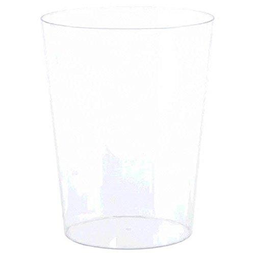 um Kunststoff Zylinder Container (Kunststoff-zylinder Klar)