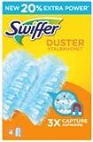 Swiffer Staubmagnet-Tücher, 9er pack