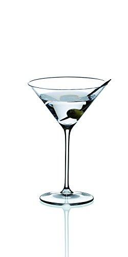 Martini-gläser-set 12 Von (Riedel 6416/37 Vinum Xl Martini 2 Gläser)