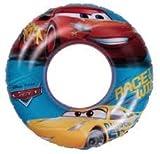 Disney Pixar, Cars 3 41239 Bouée gonflable Cars Rouge