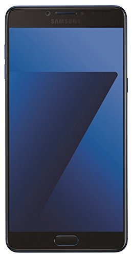 (CERTIFIED REFURBISHED) Samsung Galaxy C7 Pro SM-C701F (Navy Blue, 64GB)