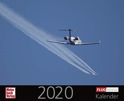 FLUG REVUE - Kalender 2020
