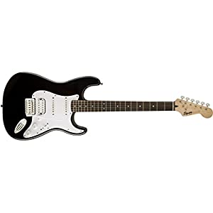 Squier Bullet Stratocaster HSS