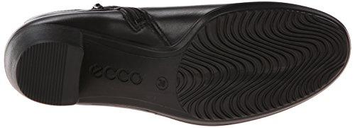 ECCO  Ecco Touch 55 B Short Boot, bottes femme Noir - noir