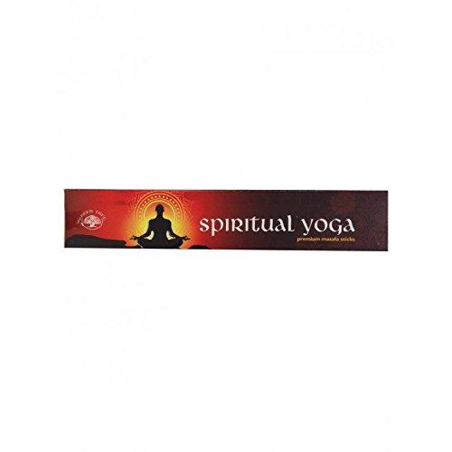 Encens Spiritual Yoga