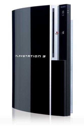 PlayStation 3 Konsole 160 GB inkl. Dual Shock Wireless Controller und Gutschein fuer Download-Inhalte im Wert von 70 Euro