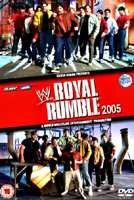 Wrestling - Royal Rumble 2005 [Italia] [DVD]