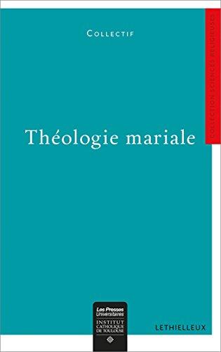 Théologie mariale